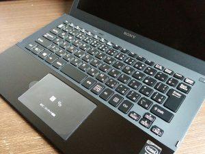外出先でノートパソコンをフル活用するためにVAIO Pro11を購入しました