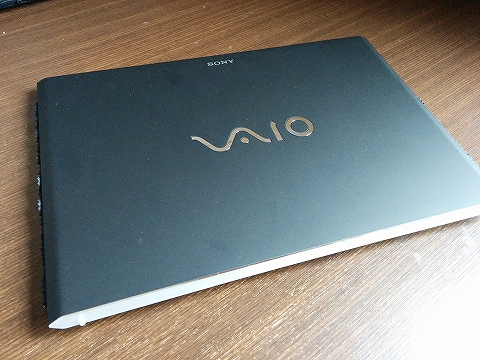VAIO Pro 11に関する呟き