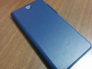 Nexus5の液晶を2回割った私が選んだarrows M03用のケースは「エレコム ソフトレザーケース PM-F03HPLFUMBU」